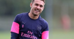 Arsenal criticized for putting themselves in a difficult position over the future of Aaron Ramsey