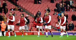 Arsenal star claims life under Unai Emery feels like he is at a new club