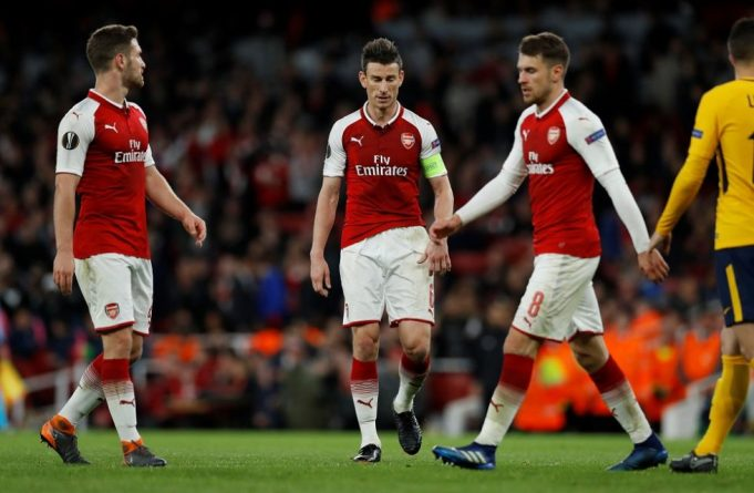 Arsenal star's representative confirms his client was considering leaving this summer