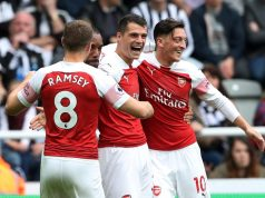 Charlie Nicholas claims Arsenal star will be sold in January