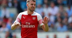 Former Arsenal star reveals why Aaron Ramsey isn't committing to a new contract