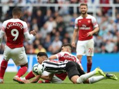 Ian Wright reveals why he was delighted for Arsenal star after win against Newcastle United