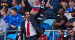Unai Emery reveals what he wants from his side against Newcastle United