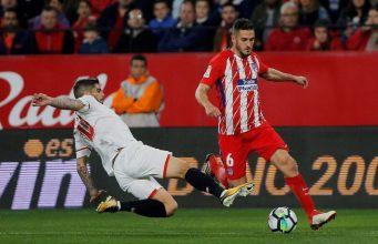 Arsenal eyeing La Liga star as Aaron Ramsey replacement