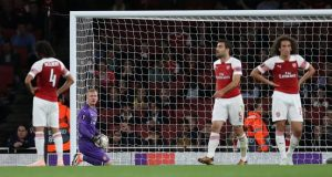 Arsenal star is determined to impress for the club