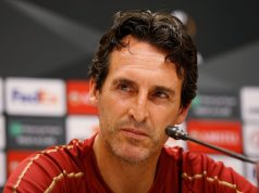 Unai Emery backed to be a success at Arsenal