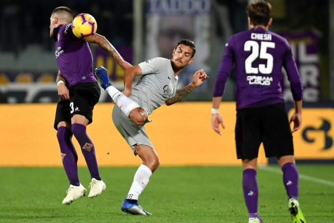 Lorenzo Pellegrini's Reluctance To Leave AS Roma Favours Arsenal
