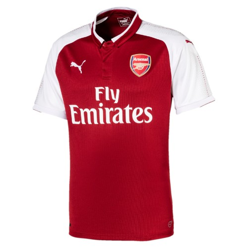 buy online 5f03d 00c37 Arsenal Kits 2018/19 - All Arsenal shirts and jersey from ...