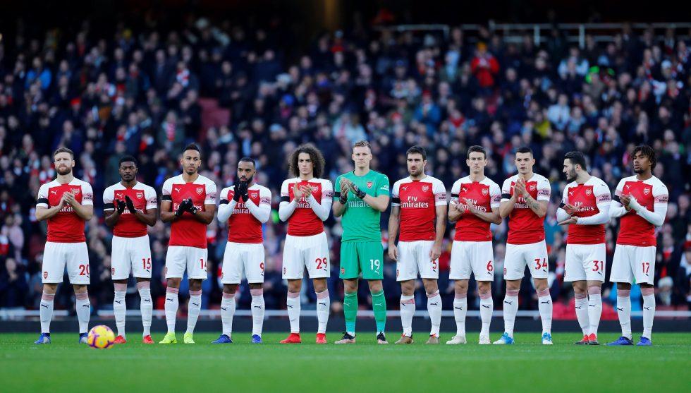 Arsenal fixtures news twitter