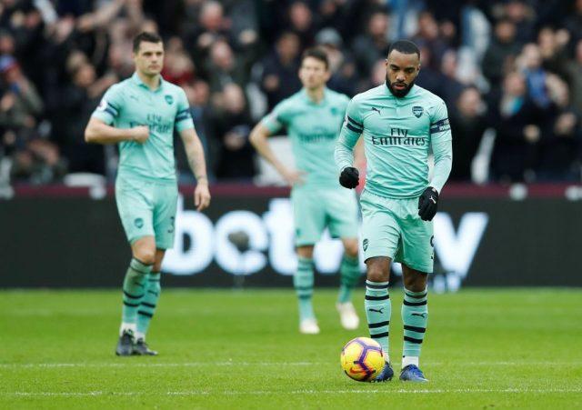 Arsenal Third Kit 2018-19
