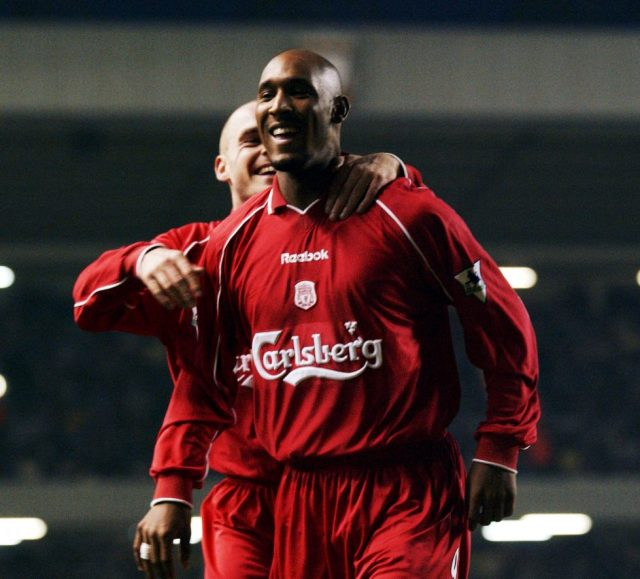10 Players Who Played For Arsenal And Liverpool
