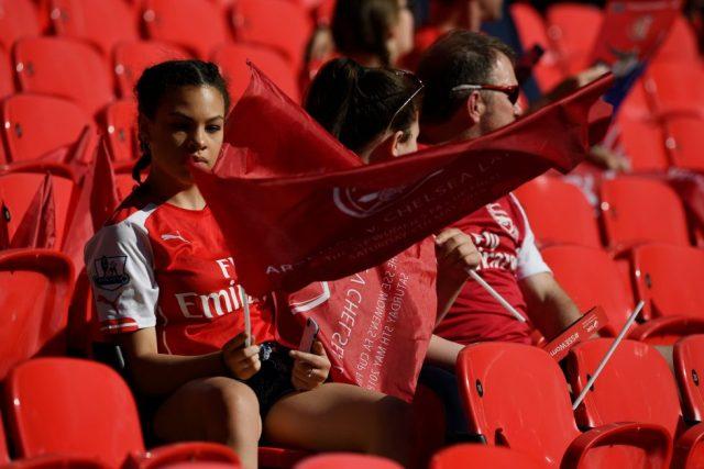 Arsenal Most Goals Scored In A Match