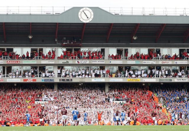Arsenal Photos Highbury