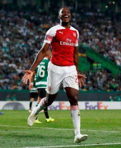 Arsenal Players 2018-19