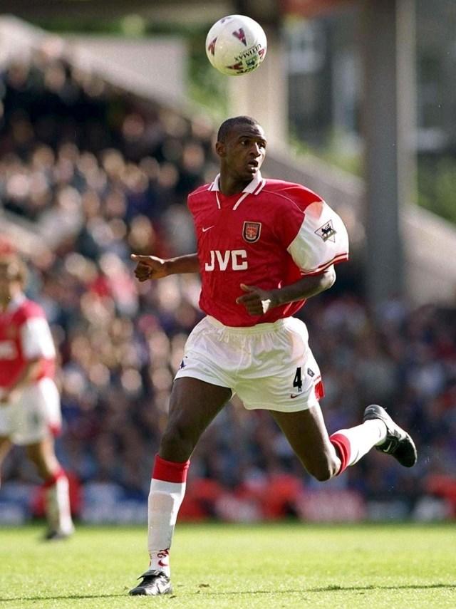 Best Arsenal Defensive Midfielder