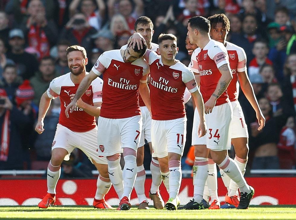 Arsenal Transfer News Now