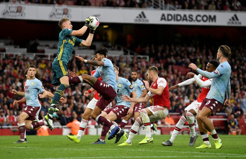 Aston villa arsenal betting preview online sports betting by state