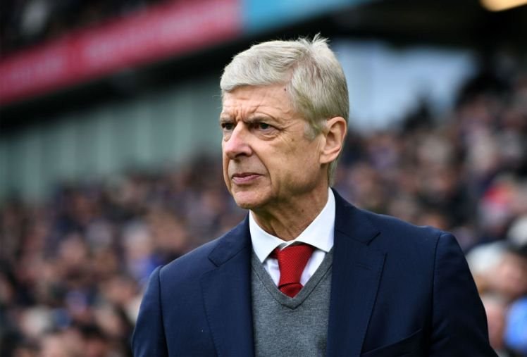 Wenger Reveals Truth Why He Is Leaving Arsenal