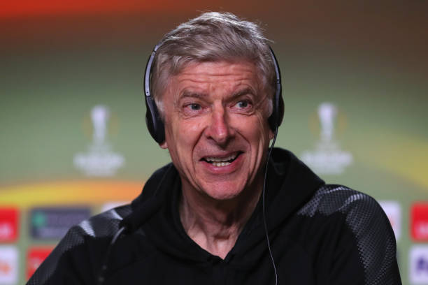 Wenger Reveals One More Reason Why He Left Arsenal