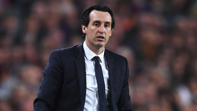 Unai Emery Reveals The Playing Style He Will Use, Fans Will Love It!