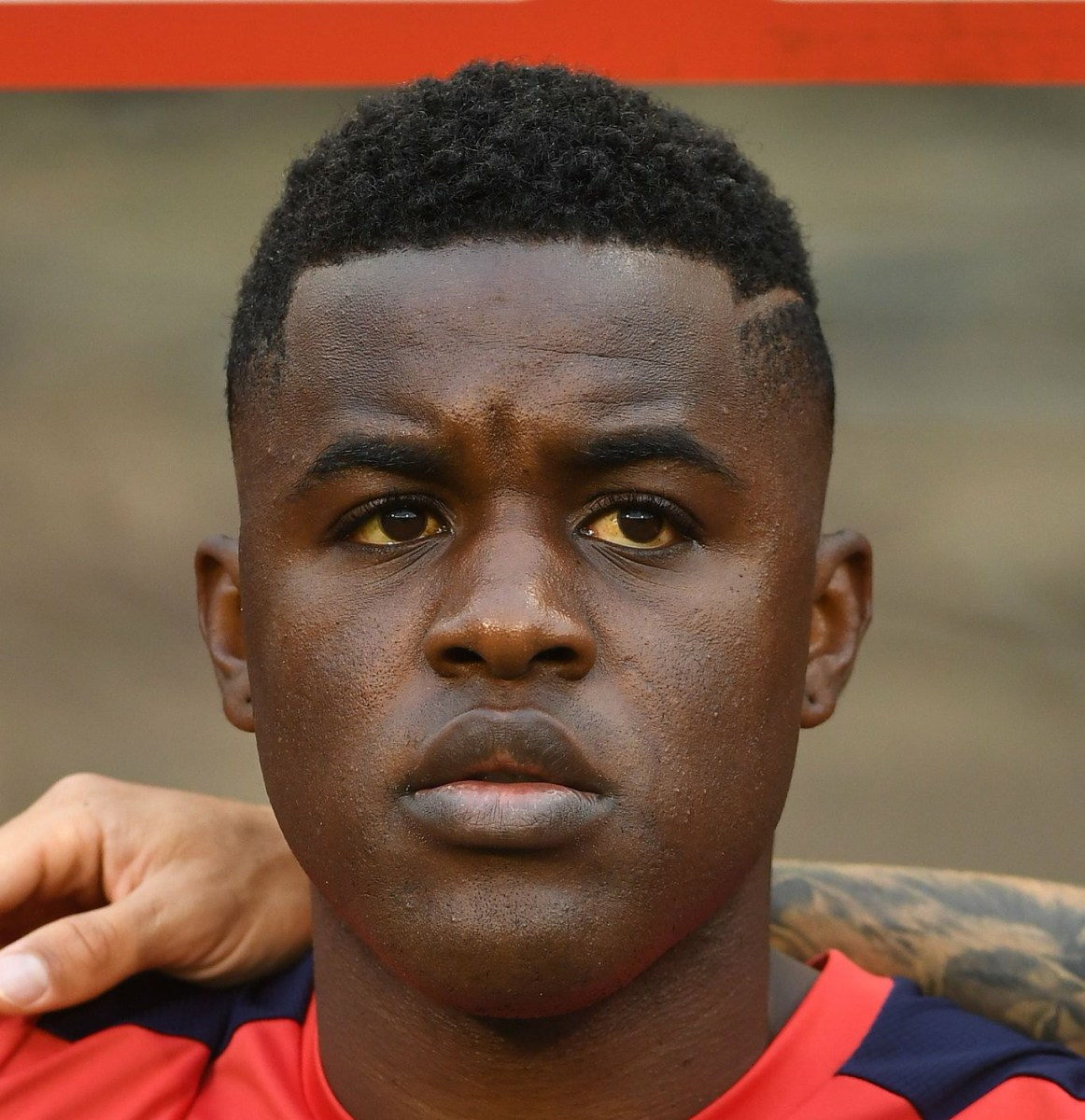 Embarrassing: Arsenal Forgotten That Joel Campbell Is Still Their Player