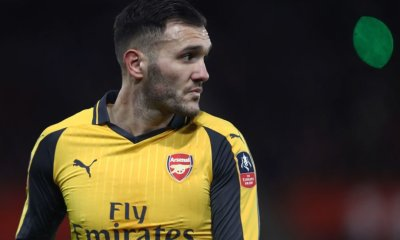 Arsenal Forgotten Star Lucas Perez