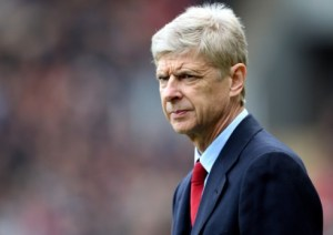 Arsene securing 4th will demonstrate consistency, but he wants more