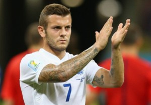 World Cup start for Jack against Costa Rica