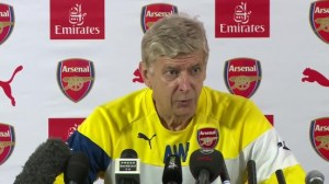 Arsene hints at more signings before transfer window closes