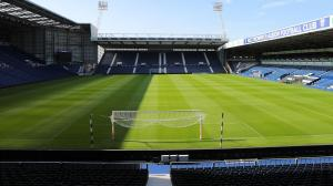 Gunners in search of away-day win at Hawthorns