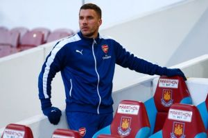Lukas to leave Gunners?