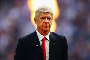 The force is back with Arsene