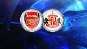 Gunners and Black Cats with a point to make