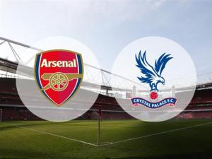 Can the Gunners clip the Eagles wings
