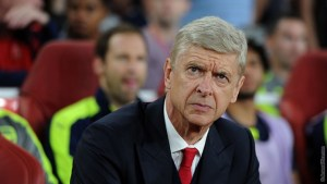 Arsene urges vigilence after latest Arsenal win