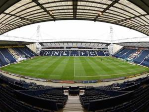 Gunners cup tie at Deepdale to be televised