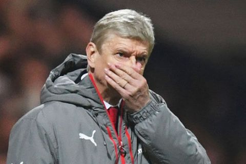 Arsenal await fate in FA Cup 4th Round draw tonight