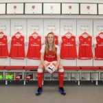 Arsenal Ladies confirm signing of Beth Mead from Sunderland
