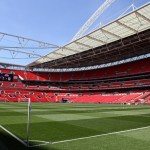 Arsenal designated pubs around Wembley for Sunday's FA Cup semi-final