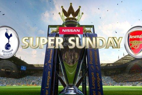 Tottenham Hotspur v Arsenal: Premier League north London Derby Match Preview