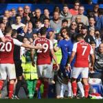 Arsenal earn first point at Chelsea in six years