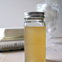 DIY Apple Cider Vinegar Toner: Spa Days at Home