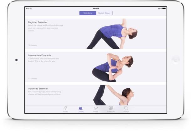 Yoga Studio by Gaiam