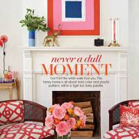 Color Combinations- Better Homes and Gardens — Pencil & Paper Co.