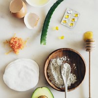 Customize Your Facial: How to Master Multi-Masking + 3 Simple Recipes---Spa Days at Home