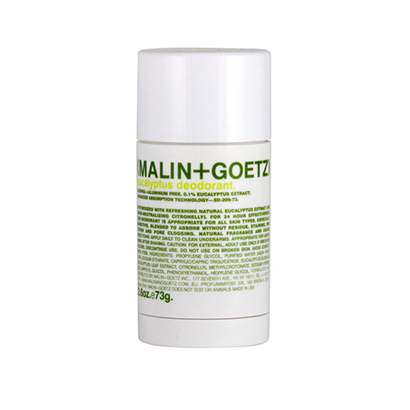 6 Natural Deodorants That Actually Work