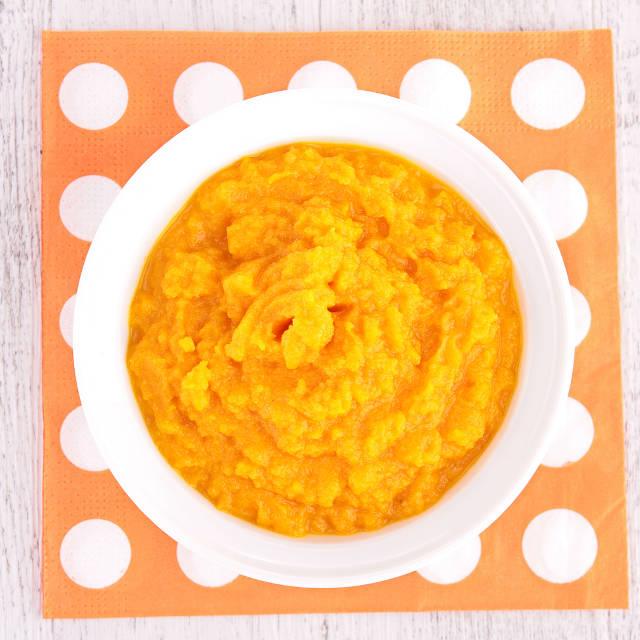 3 Ingredient Honey Pumpkin Face Mask