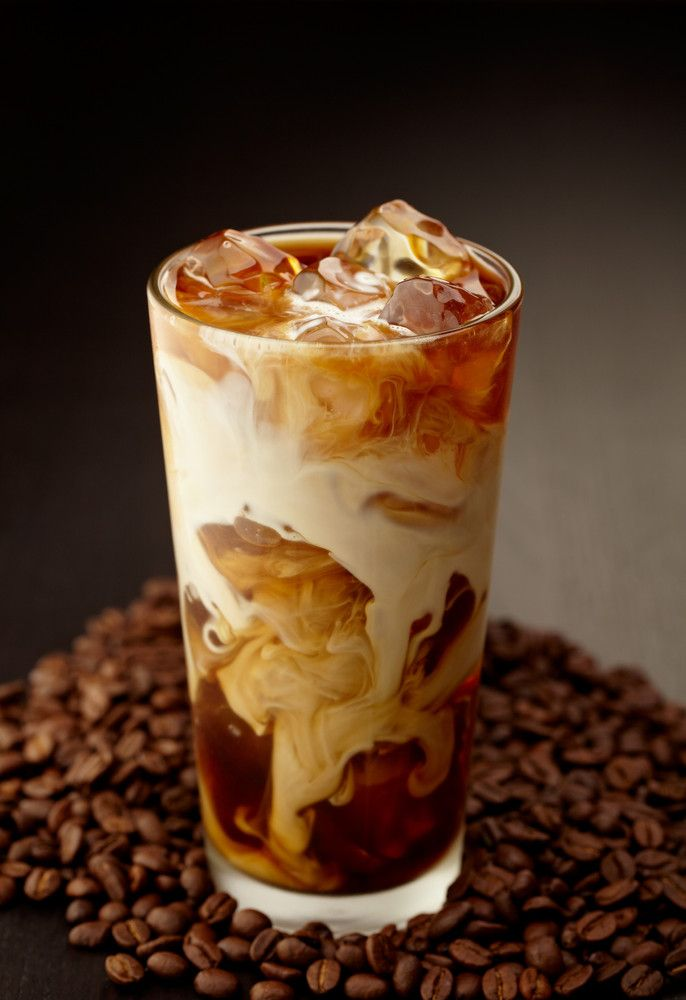 Try This---Banana Milk Coffee