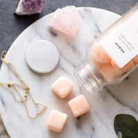 Exfoliating Sugar Cubes  + A Super Simple Homemade Recipe