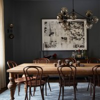 This Victorian Mansion's Modern Makeover is Perfection